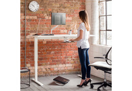 Height adjustable table EL Line