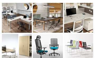 New web - OFFICE FURNITURE IN STOCK