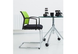 Meeting chair EASY PRO-LINE