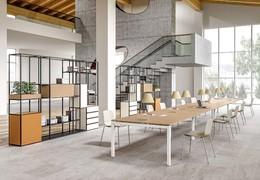 Meeting table ITALO