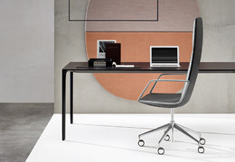Office chair CATIFA SENSIT