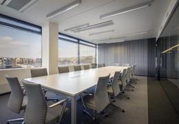 Meeting table ENV