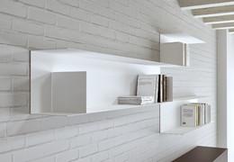 Wall shelf ICARO