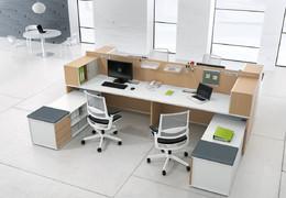 Office desk ATLANTE