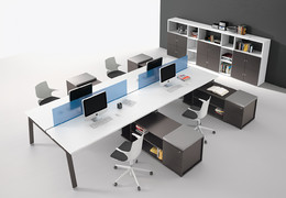 Office desks ATREO