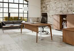 Manager desks BLADE X