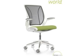 Ofiice chair DIFFRIENT WORLD