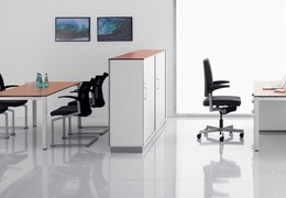 Office desks ENV