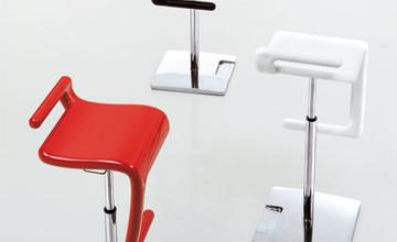 Bar stools ESTRO