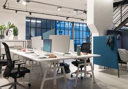 Office table ETIO