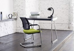Meeting chair FLEXI
