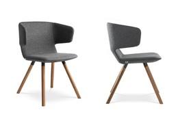 Meeting chair FLEXI / P-D