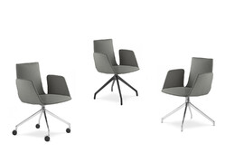 Conference armchair MODERN