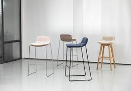 Bar stool EDGE