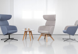 Armchair WINX Lounge