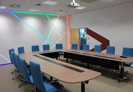 Accenture Innovation room