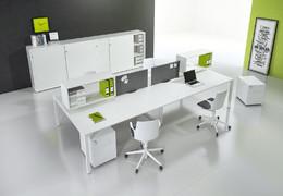 Office desk ITALO