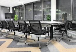 Accenture meeting room JÁRA