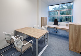 Office furniture ENMO