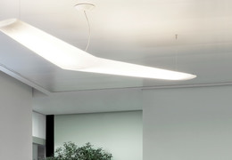 Ceiling light MOUETTE