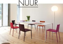 Meeting desk NUUR