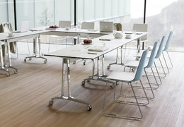 Mobile conference tables SKILL
