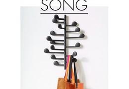 Wall hanger SONG