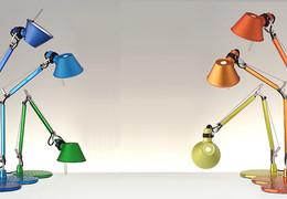 Tolomeo lamp MICRO