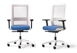 Office chair POI