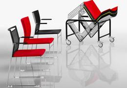 Meeting chair WEB