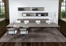 Meeting table ZEFIRO